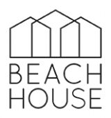 Beach house Hove